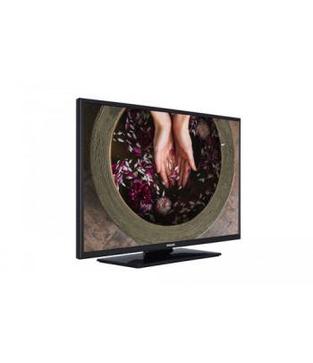 "Philips 55HFL2879T/12 55"" 4K Ultra HD 350cd/m² Black A++ 16W hospitality TV"
