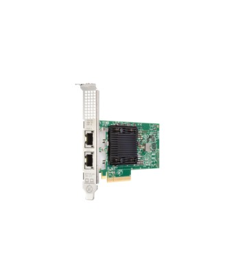 Hewlett Packard Enterprise Ethernet 10Gb 2-port 535T Adapter Internal Ethernet 10000Mbit/s networking card