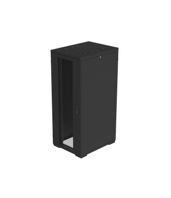 Eaton REA27810SPBE Freestanding rack 27U 800kg Black rack
