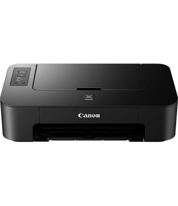 Canon PIXMA TS205 Colour 4800 x 1200DPI A4 inkjet printer
