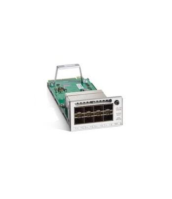 Cisco C9300-NM-8X= 10 Gigabit Ethernet network switch module