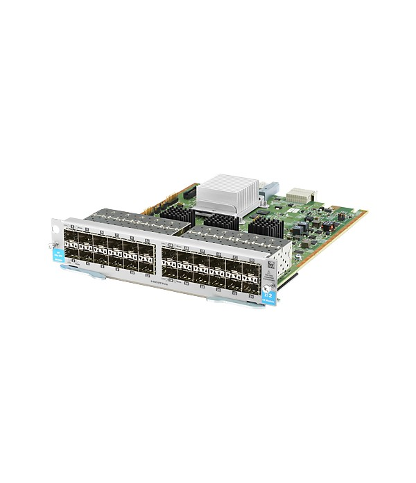 Hewlett Packard Enterprise J9988A Zilver netwerk-switch