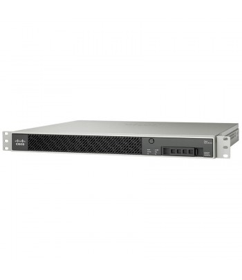 Cisco ASA 5555-X 1U 2000Mbit/s hardware firewall