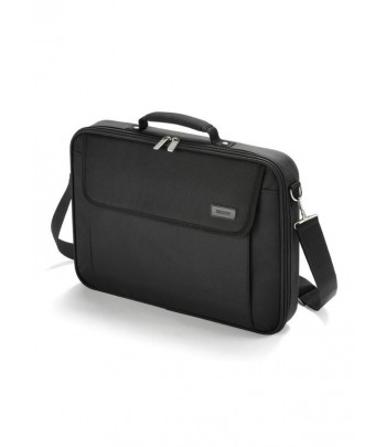 "Dicota Base 15-15.6 15.6"" Briefcase Black"