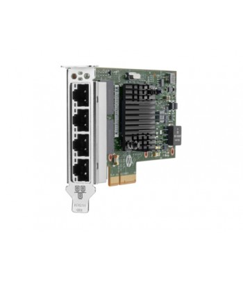 Hewlett Packard Enterprise 1G 4x 366T Internal Ethernet 1000Mbit/s networking card
