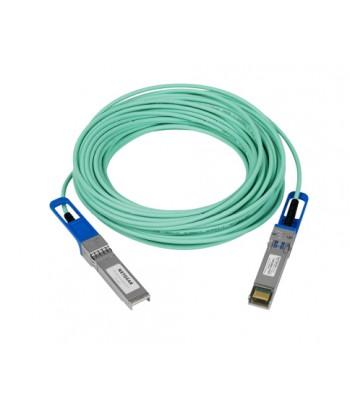 Netgear AXC7615 15m SFP+ SFP+ Groen InfiniBand-kabel