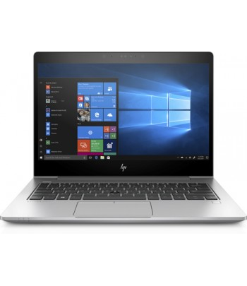 "HP EliteBook 830 G5 1.6GHz i5-8250U 13.3"" 1920 x 1080pixels Silver Notebook"