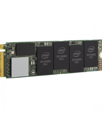 Intel Consumer SSD 660p 512GB M.2 PCI Express 3.0
