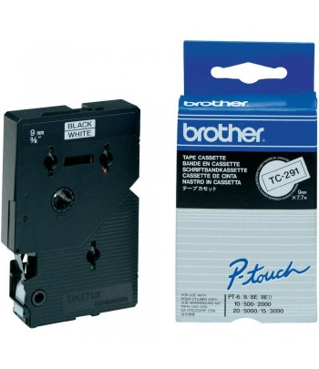 Brother Labeltape 9mm