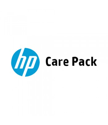 HP 4 year Pickup and Return Hardware Support for Notebooks