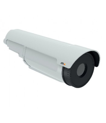 Axis Q2901-E PT IP security camera Outdoor Bullet Black,White