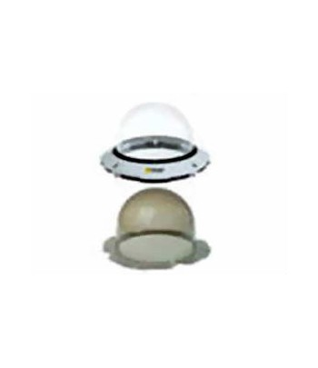 Axis Camera dome sunshield Housing