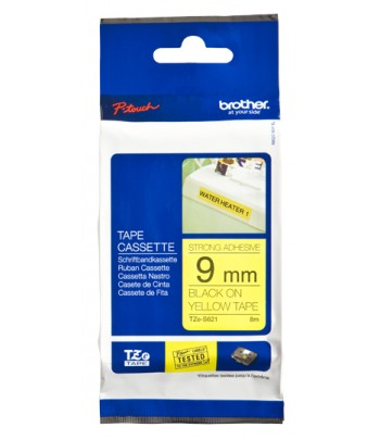 Brother TZeS621 TZ labelprinter-tape