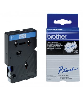 Brother Labelling Tape 12mm