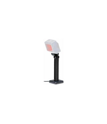 Honeywell Stand, black, 15cm flex pole